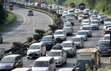 <i>Overheating</i>, Masalah Paling Banyak Dihadapi Pemudik Mobil