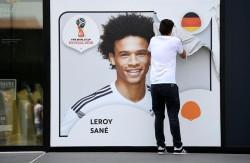 Ballack: Tak Ikut Piala Dunia Berdampak untuk Sane