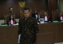 Mantan Auditor BPK Divonis 6 Tahun Penjara