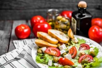 Diet Mediterania untuk Penyandang Diabetes