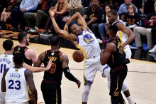Cavaliers Menolak Menyerah