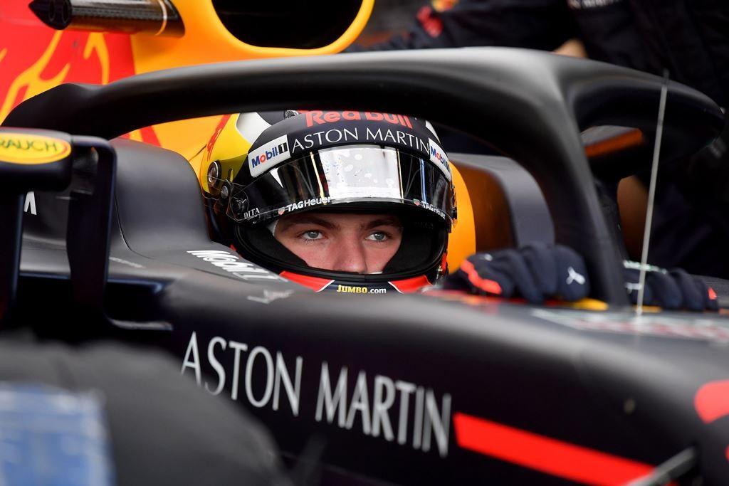 Max Verstappen (Foto: AFP/Andrej Isakovic)