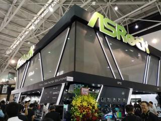 ASRock Pamer Lima Motherboard AMD B450