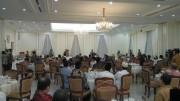 Curhat Wapres dan Dubes Selama Berpuasa di Jakarta