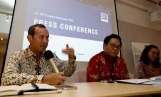 BFI Finance Tolak Bayar Dividen dan Dwangson ke Aryaputra Teguharta