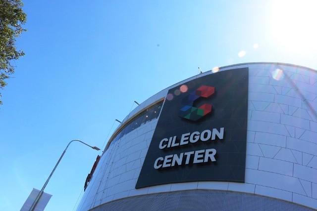 Cilegon Center Mall (CCM).