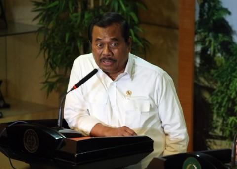 Kejaksaan Agung Kirimkan Nama Jaksa Senior ke KPK