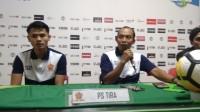 Gol Vava dan Bepe Hancurkan Mental Bertanding PS Tira