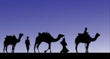Keromantisan Nabi di Perjalanan