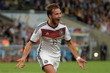Gol di Final Piala Dunia 2014 Ternyata Membebani Mario Goetze
