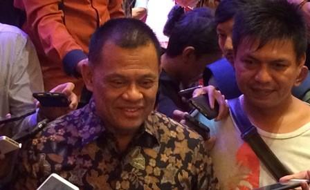 Jenderal Purn Gatot Nurmantyo/Medcom.id/Husen Miftahudin