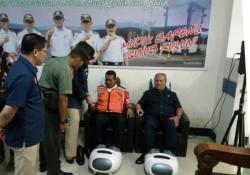 Pemudik Terminal Tirtonadi Bisa Manfaatkan Layanan di Dua Posko Kesehatan