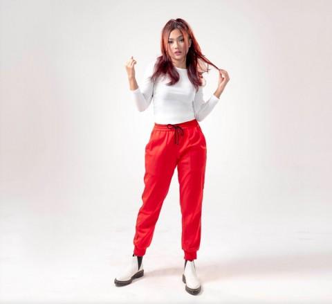 Duet dengan Rayi RAN, Marion Jola Awali Karier di Industri Musik