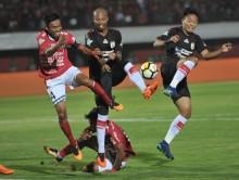 Tekuk Persipura, Bali United Keluar dari Zona Merah