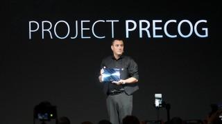 Project Precog, Prototipe Laptop AI dan Dua Layar dari ASUS