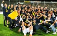 Parma Bantah Isu Pengaturan Skor