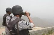 Roket Pemberontak Yaman Tewaskan Tiga Warga Arab Saudi