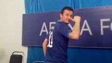 Arema FC Coret Dua Nama Asing