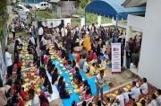 Cahaya Aceh Buka Puasa Bersama dan Santuni Ratusan Anak Yatim