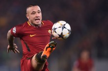 Inter Milan Siap Bajak Radja Nainggolan