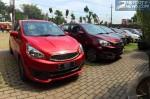 Penjualan <i>City Car</i> 'Rontok' Dihajar LCGC