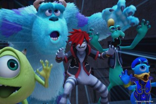 Kingdom Hearts Rilis Januari 2019, Begini Cuplikannya di E3 2018
