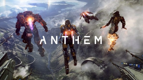 Muncul trailer Anthem pada E3.