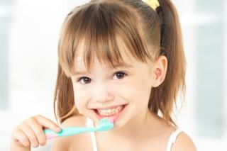 Kapan Anak Boleh Menggunakan Pasta Gigi yang Mengandung Fluouride?