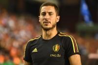 Masa Depan Hazard Tergantung Kepastian Pelatih Chelsea