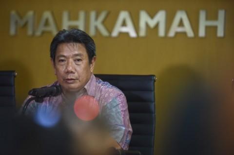 MA Serahkan Pemilihan Hakim Agung ke KY dan DPR