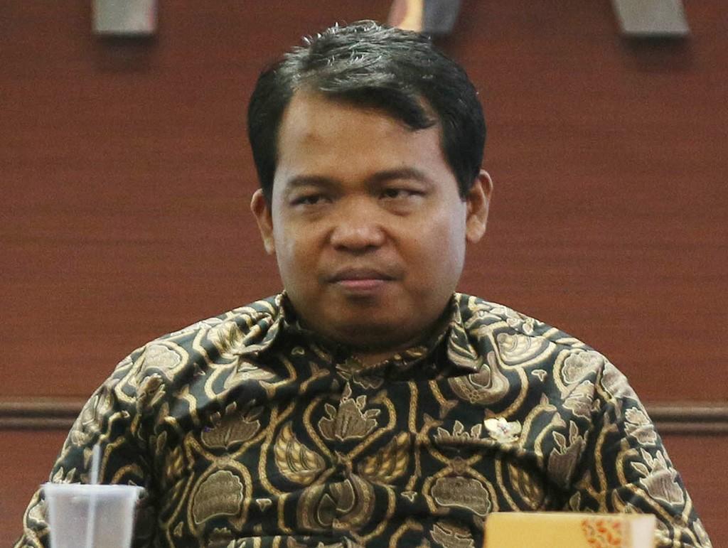 Ketua KPAI, Susanto, Foto: MI Ramdani