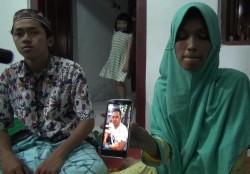 Keluarga Korban Pelemparan Batu Minta Pelaku Dihukum