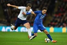 Tawaran Inter untuk Federico Chiesa