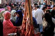 8 Tradisi Unik Sambut Idulfitri di Indonesia