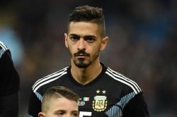 Kesedihan Lanzini, Permata Argentina yang Gagal ke Piala Dunia