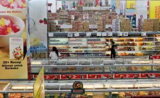 Ramadan dan Lebaran, Industri Ritel Ditargetkan Tumbuh hingga 20%