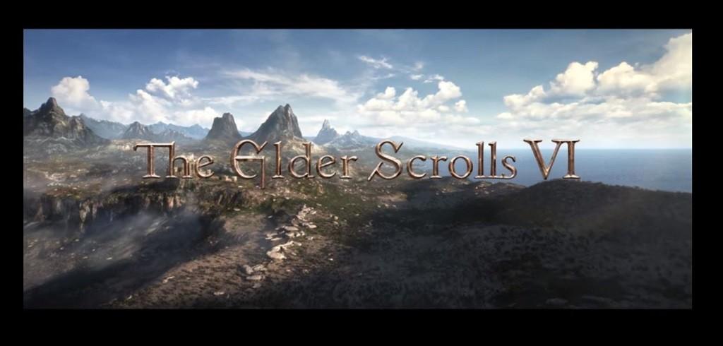 Bethesda hanya membuat cuplikan singkat soal The Elder Scroll VI.