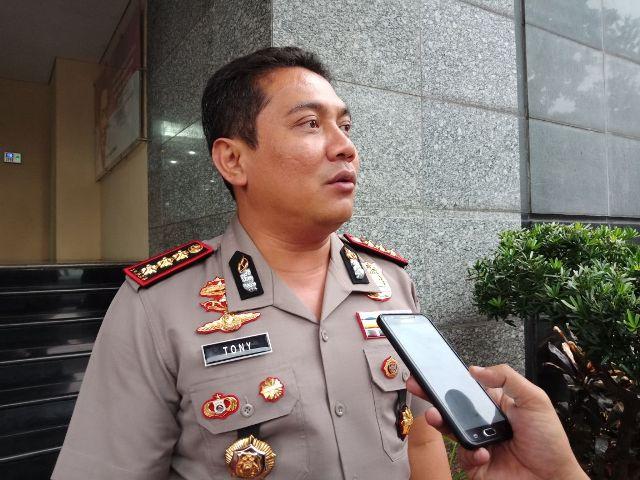 Kapolres Jakarta Timur, Kombes Yoyon Tony Surya Putra. Foto: Medcom.id/Arga Sumantri.