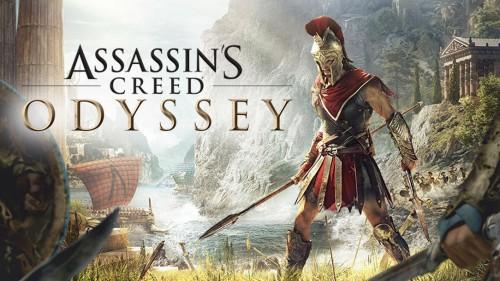 Assassin's Creed Odyssey meluncur 5 Oktober