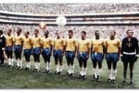 Piala Dunia 1970: Piala Dunia Meksiko Milik Pele!