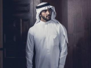 Kandora, Pakaian Orang Emirati yang Dibanggakan