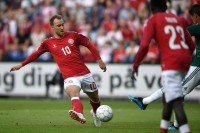 Eriksen: Tak Ada Pemain Bintang di Tim Denmark