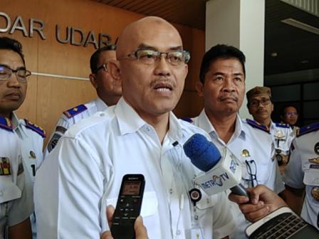 Pemudik dari Kalimantan Padati Pelabuhan Tanjung Perak