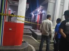 Mayat Laki-laki Ditemukan di Toliet SPBU Depok