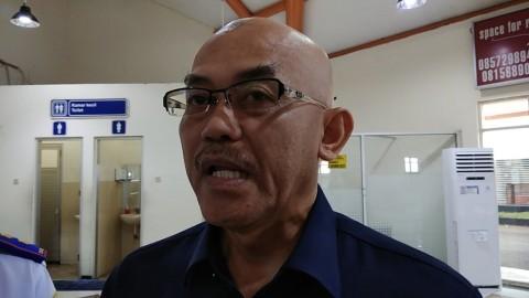 Sekretaris Jenderal Kementerian Perhubungan (Sekjen Kemenhub)