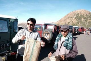 Wisatawan Diminta ikut Menjaga Kelestarian Gunung Bromo