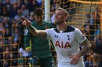 Alderweireld Buka Peluang Bertahan di Spurs