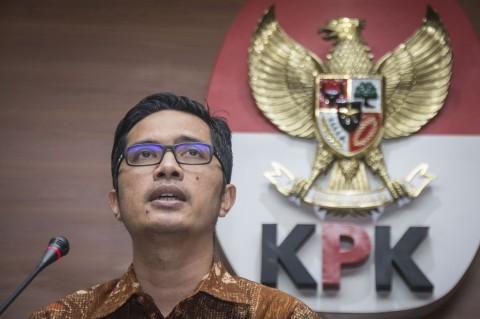 KPK Terima Laporan Dugaan Korupsi di Pemprov Jabar