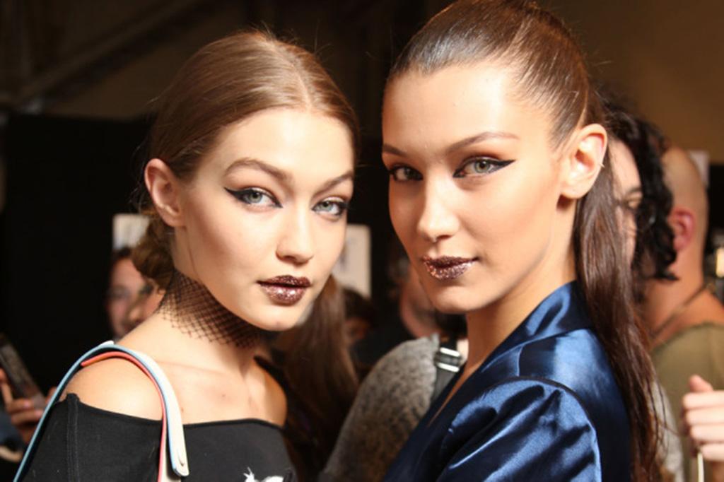 Gigi dan Bella Hadid (Foto: Shutterstock)