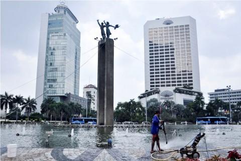 Libur Lebaran, Kualitas Udara Jakarta Membaik